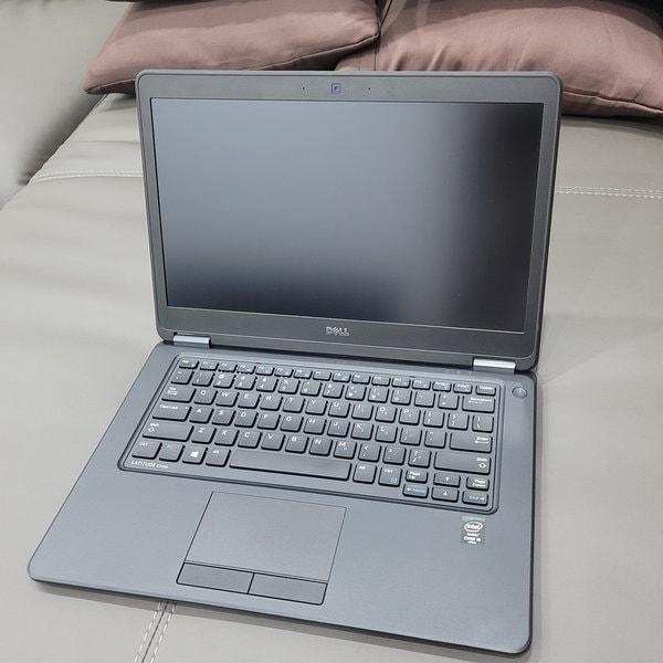 Dell Latitude 7450, Core i5, RAM 8G, SSD 256
