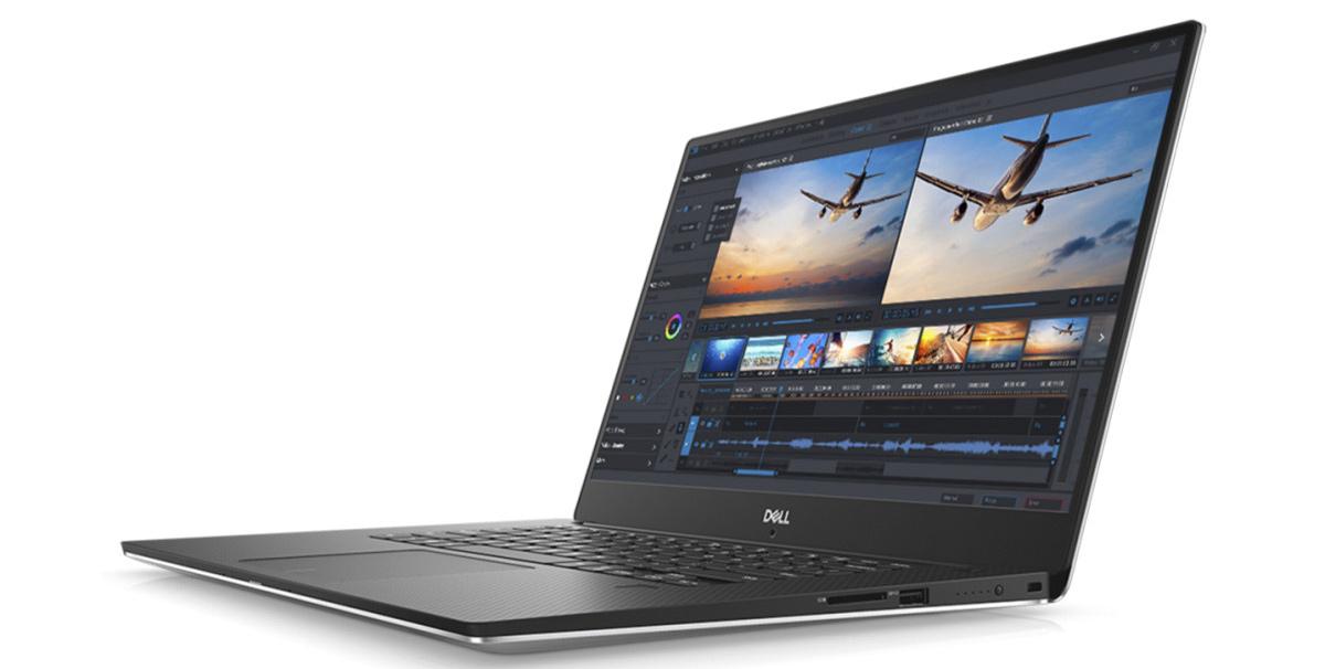 """Dell Precision 5540 là dòng laptop """"máy trạm di động"""" cao cấp"""
