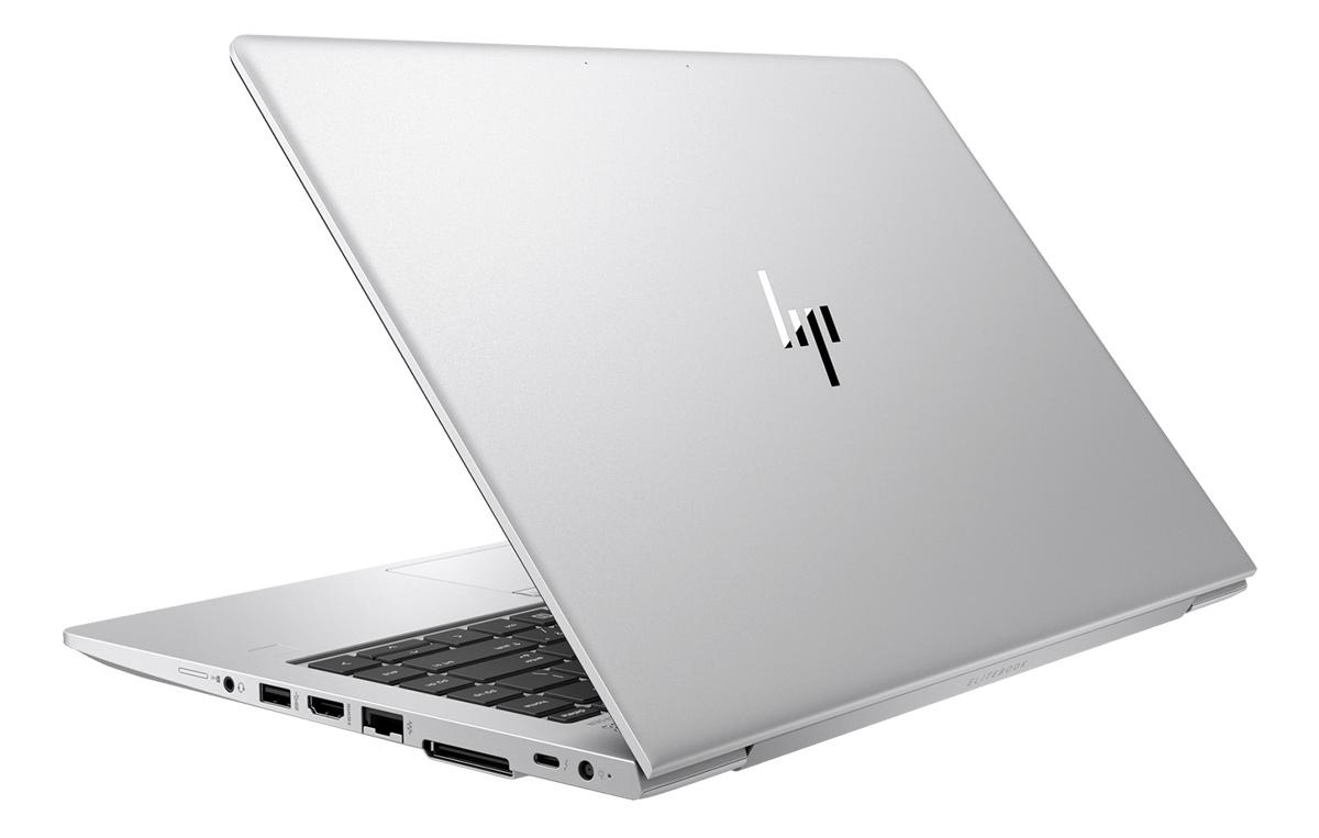 EliteBook 840 G6 - dòng laptop doanh nhân với thiết kế độc đáo