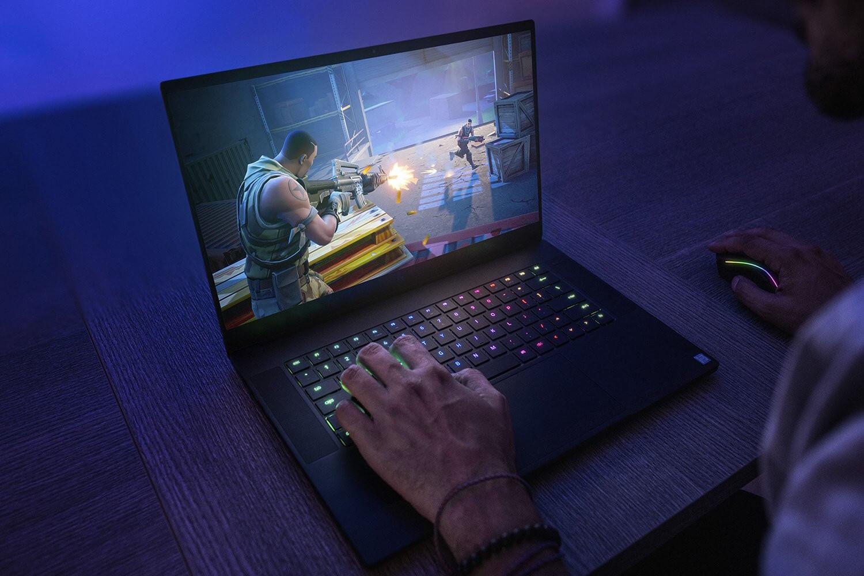 Laptop gaming tốt nhất